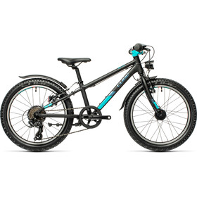 Cube Acid 200 Allroad Bambino, black'n'mint